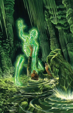 The Immortal Hulk #2 (Bennett Ratio 5th Printing)