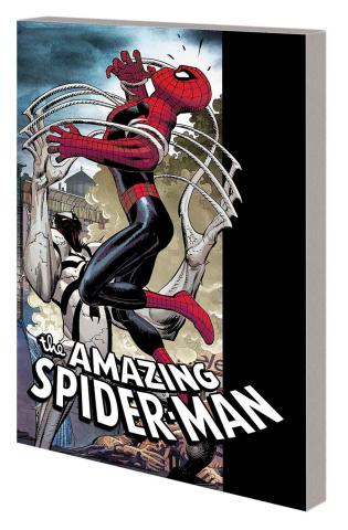 Spider-Man: Brand New Day