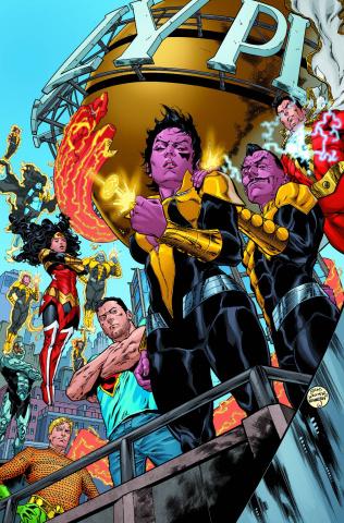 Sinestro #21
