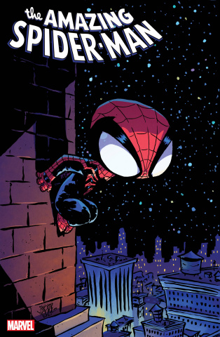 The Amazing Spider-Man #75 (Young Cover)