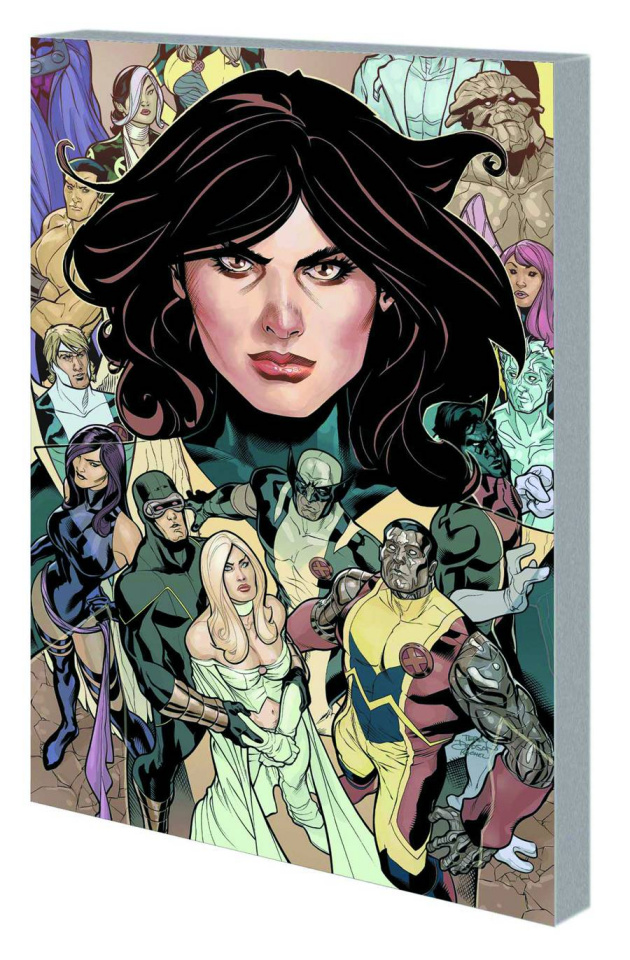 Uncanny X-Men: The Complete Collection by Fraction Vol. 3