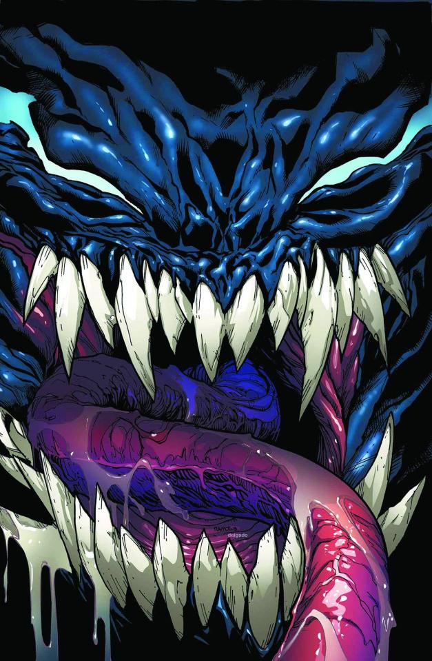 The Superior Spider-Man #24