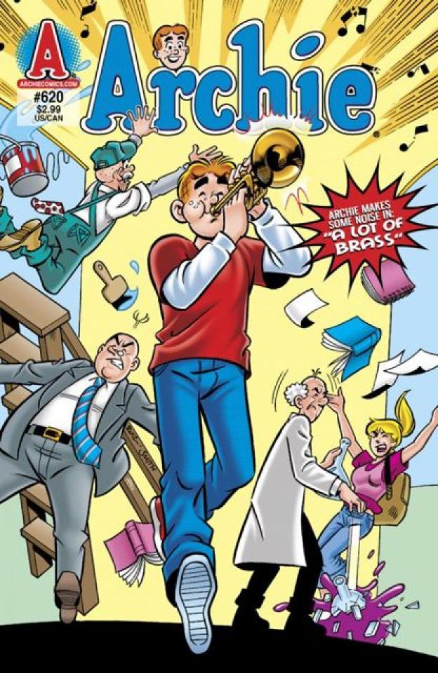Archie #620