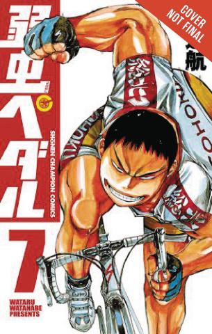 Yowamushi Pedal Vol. 7