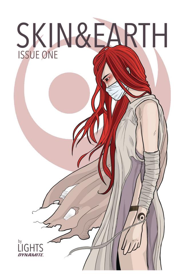 Skin&Earth #1 (Profile Cover)