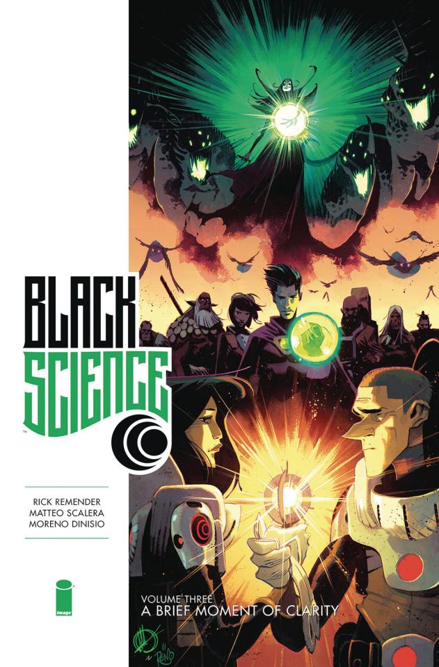 Black Science Vol. 3 (Premiere Edition)