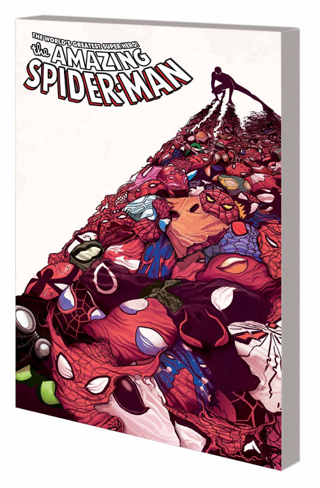 The Amazing Spider-Man Vol. 2: The Edge of Spider-Verse