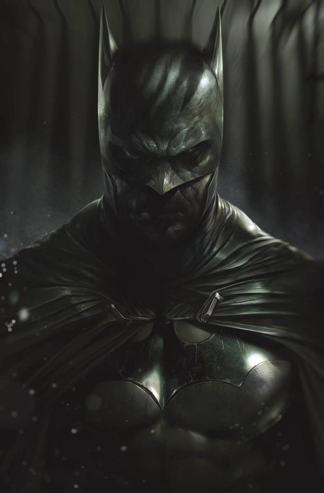 DC Poster Portfolio: Francesco Mattina
