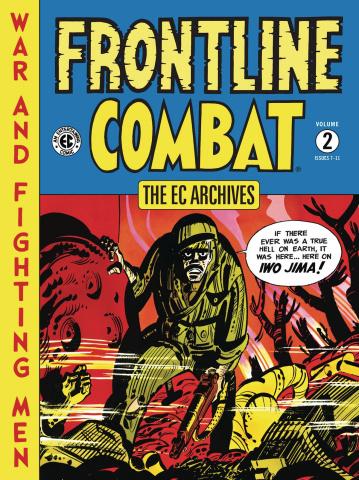Frontline Combat Vol. 2