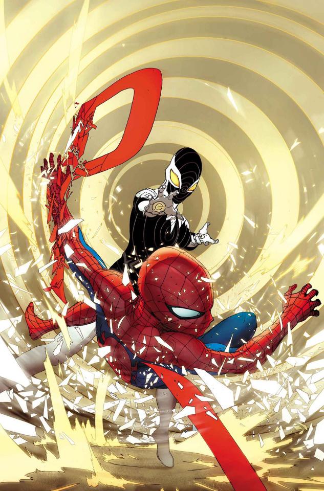 Civil War II: Amazing Spider-Man #4