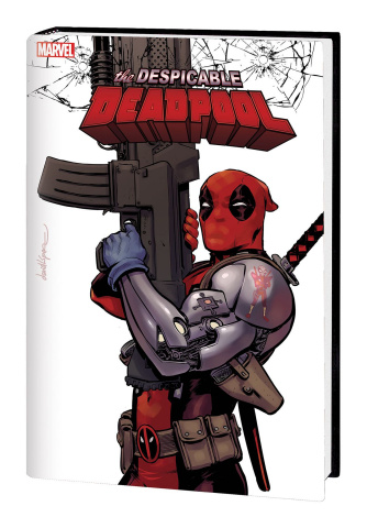 The Despicable Deadpool
