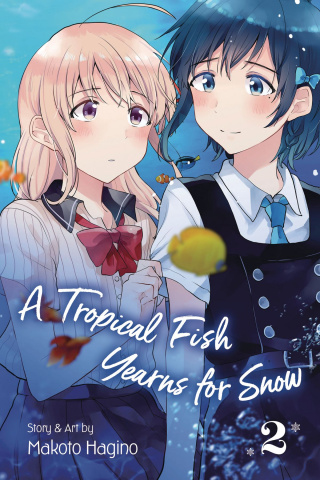 A Tropical Fish Yearns for Snow Vol. 2
