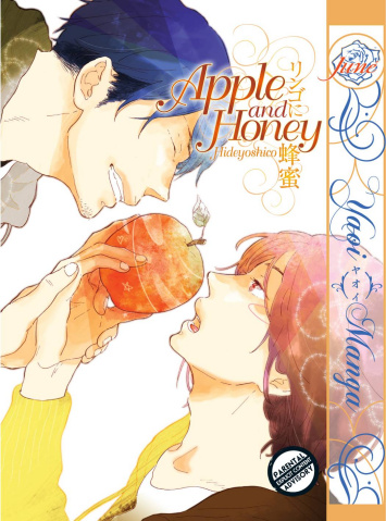 Apple and Honey Vol. 1