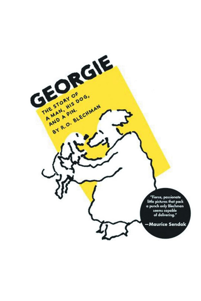Georgie: The Story of a Man, His Dog, and a Pin