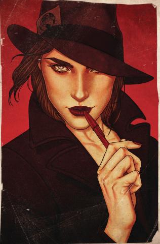 Lois Lane #1 (Variant Cover)