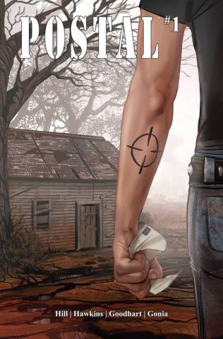 Postal #1 (Goodhart Cover)