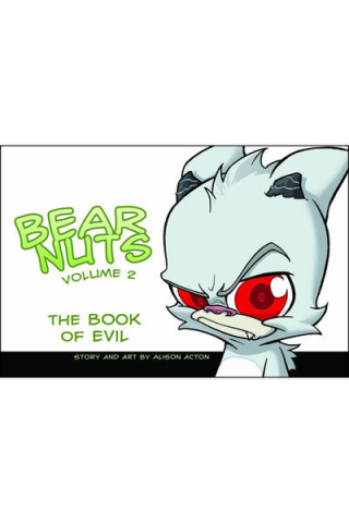 Bear Nuts Vol. 2
