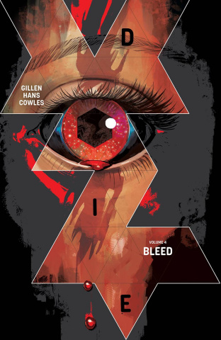 Die Vol. 4: Bleed