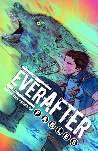Everafter: From the Pages of Fables #3