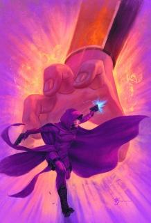 Trinity of Sin: Pandora #10