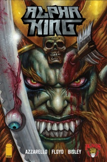 3Floyds: The Rise of the Alpha King #2