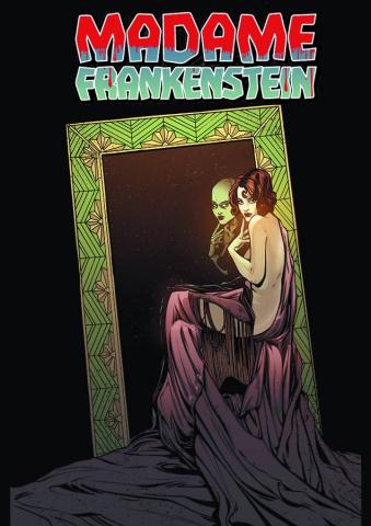 Madame Frankenstein #3
