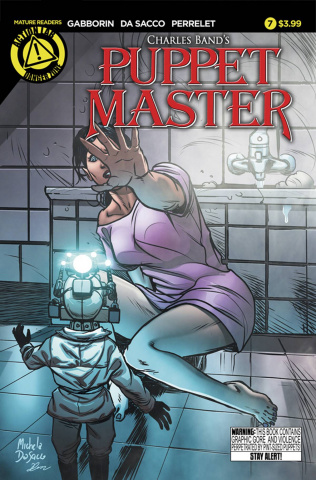 Puppet Master #7