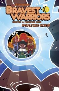 Bravest Warriors: Paralyzed Horse #1