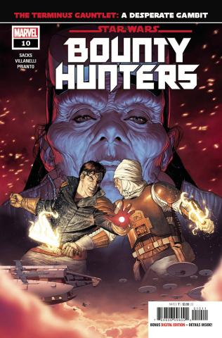 Star Wars: Bounty Hunters #10
