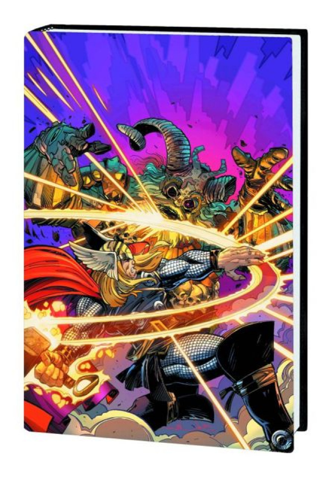 The Mighty Thor by Matt Fraction Vol. 3