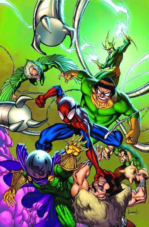 Spider-Man #17