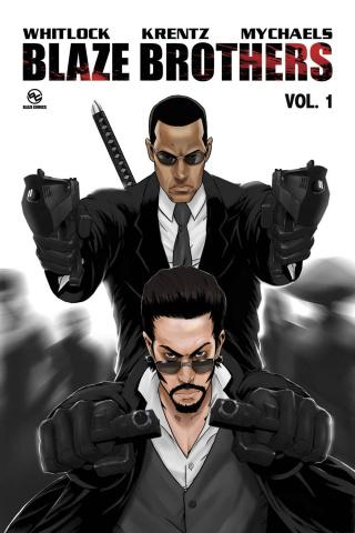 Blaze Brothers Vol. 1