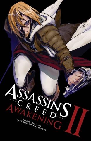 Assassin's Creed: Awakening Vol. 2