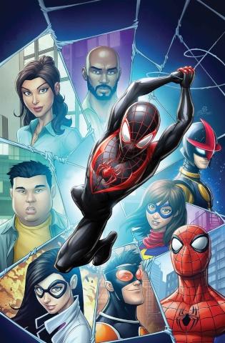 Spider-Man #21