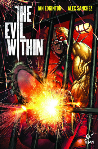 The Evil Within #3