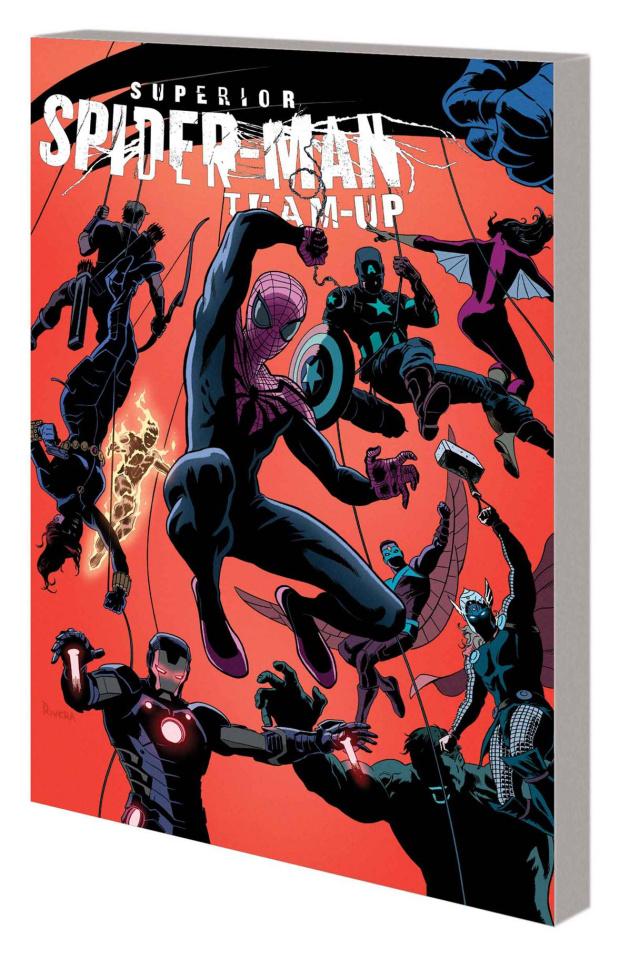 Superior Spider-Man Team-Up: Versus