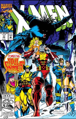 X-Men: Kwannon #1 (True Believers)