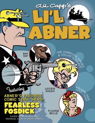 Li'l Abner Vol. 5