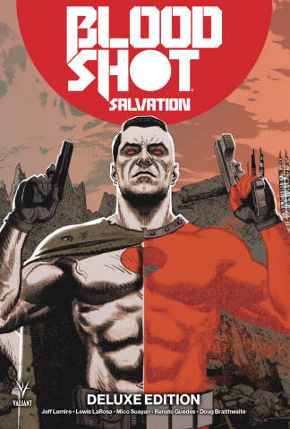 Bloodshot: Salvation (Deluxe Edition)