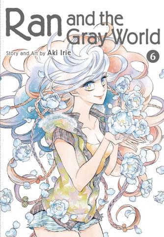 Ran and the Gray World Vol. 6