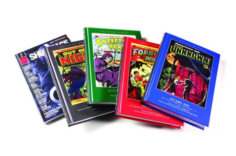 ACG Classics Collectors Pack