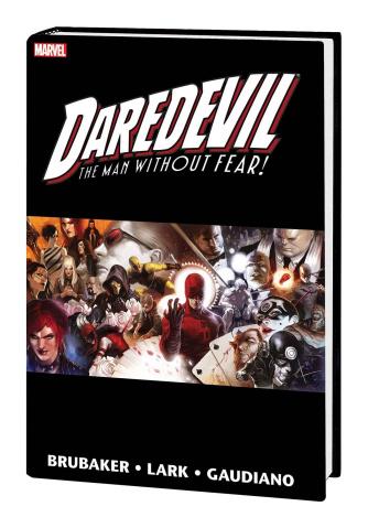 Daredevil by Brubaker & Lark Vol. 2 (Omnibus)