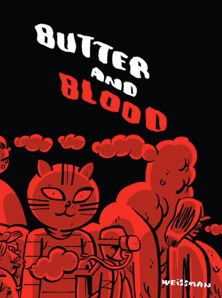 Butter and Blood