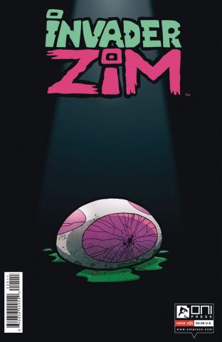 Invader Zim #25