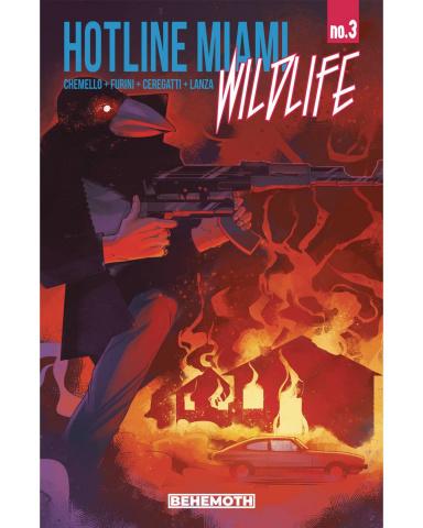 Hotline Miami: Wildlife #3