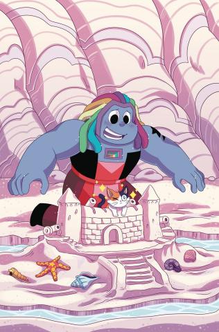 Steven Universe #35 (Pena Cover)
