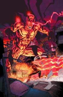 The Flash #45