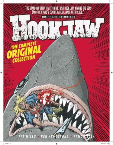 Hookjaw