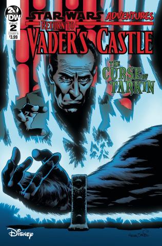 Star Wars Adventures: Return to Vader's Castle #2 (Jones Cover)