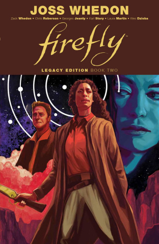 Firefly Vol. 2 (Legacy Edition)